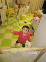 日本育児 とおせんぼ S