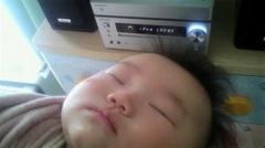赤ちゃんとヘビーメタル